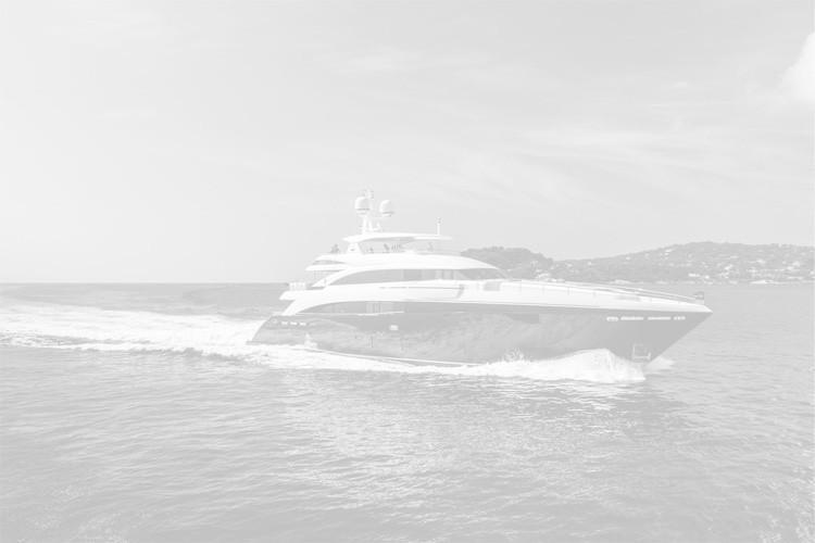 M Class Yachts Princess France