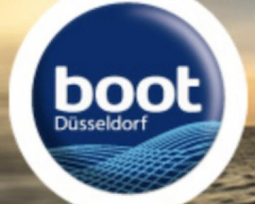 Le Salon de Dusseldorf 2014