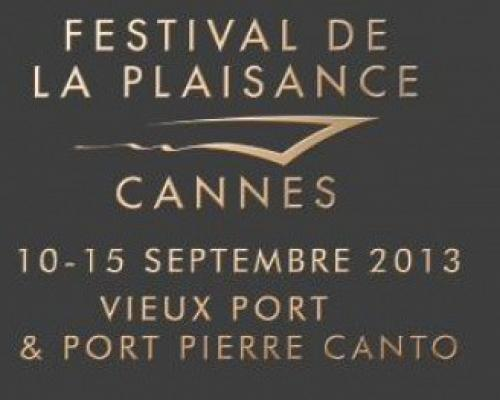 Festival International de La Plaisance de Cannes 2013