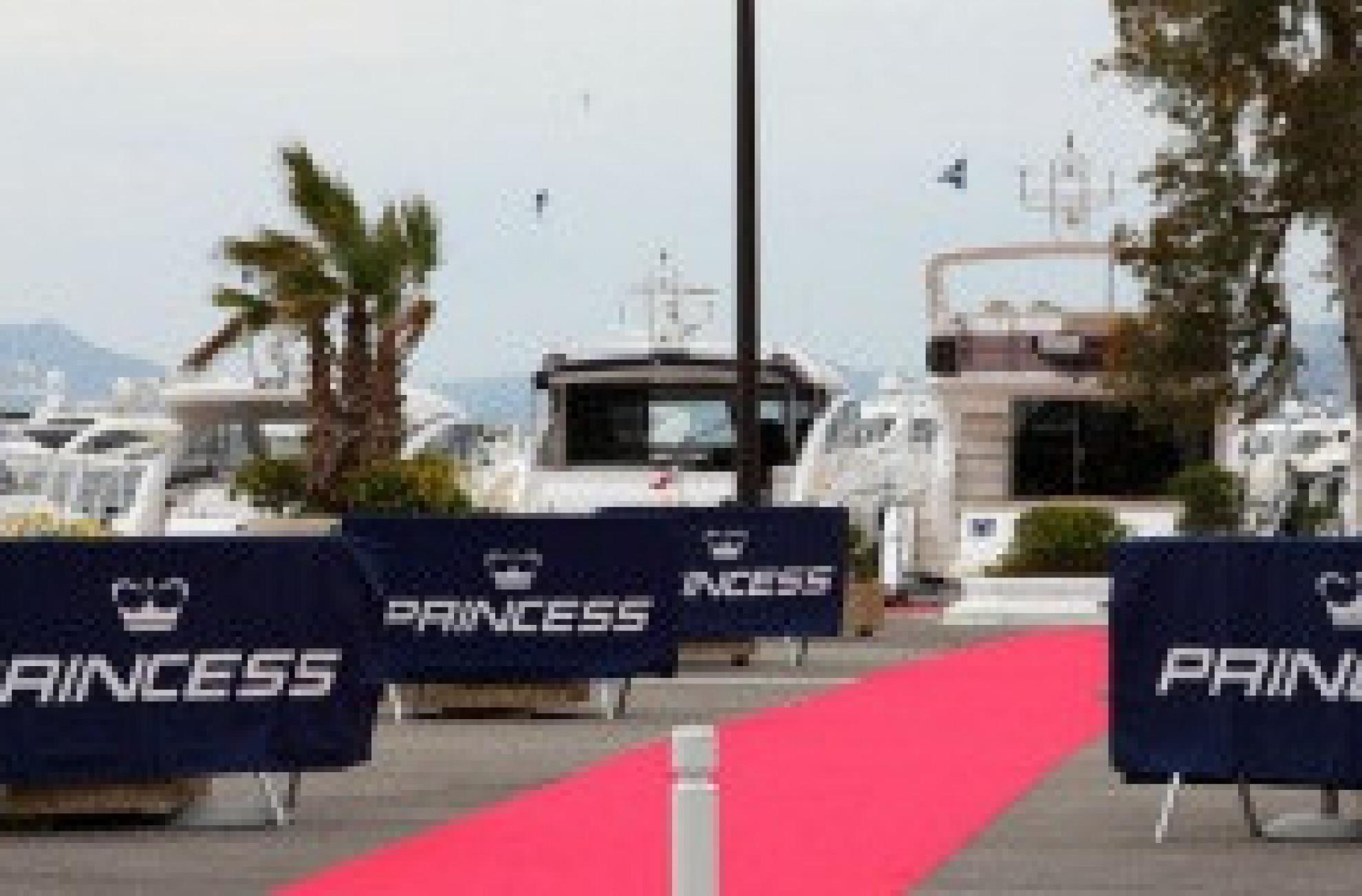 Journées d'Essais en Mer à Cannes 19-20 avril