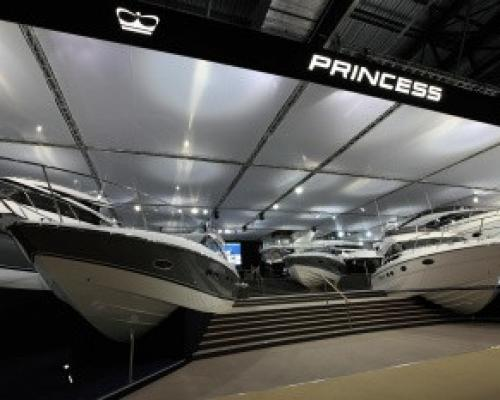 London Boat Show ( 12th - 20th January 2013)