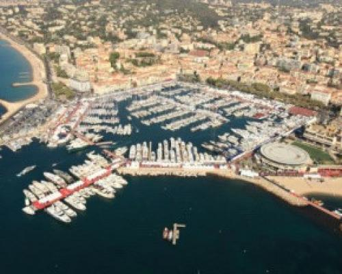Festival de la plaisance de Cannes septembre 2011