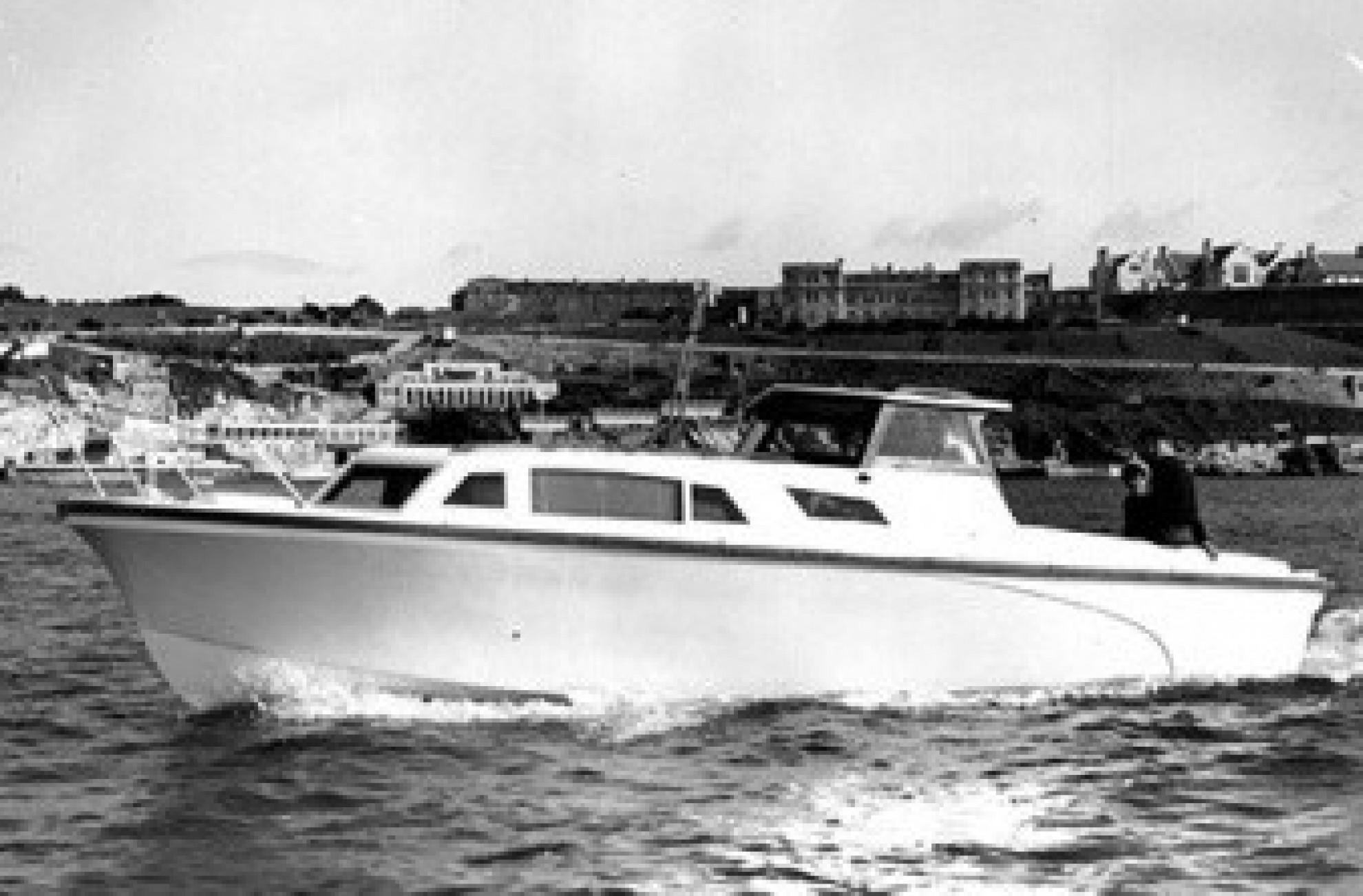Princess Yachts International fête ses 50 ans