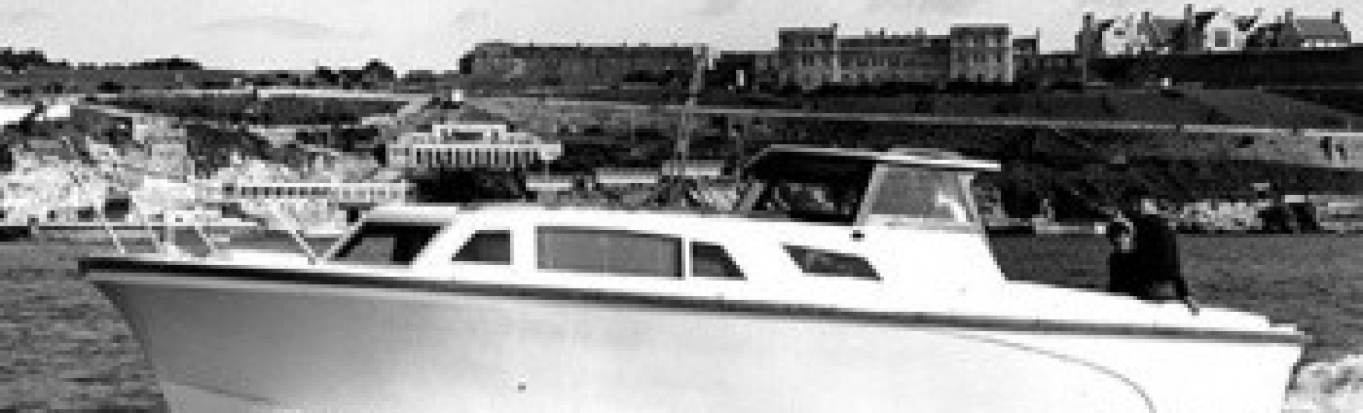 Princess Yachts International fête ses 50 ans