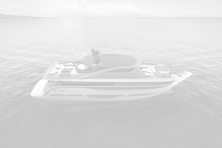 X Class Yachts Princess France