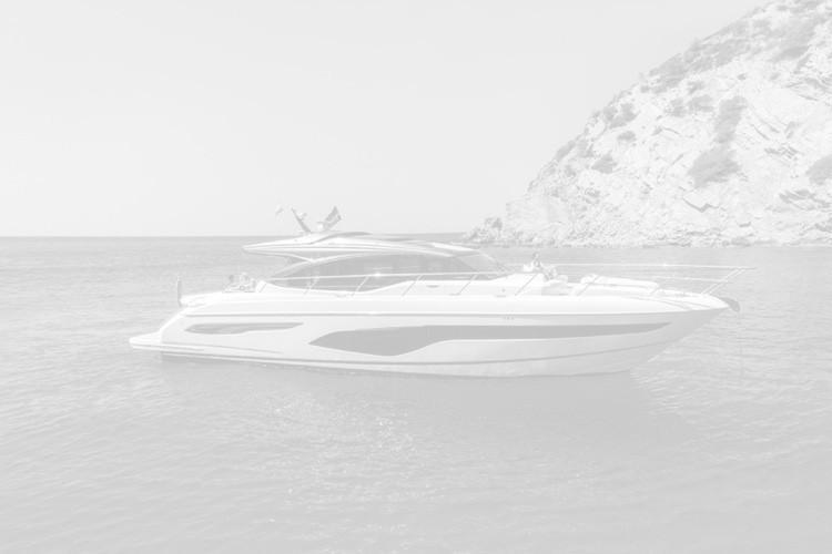 V Class Yachts Princess France